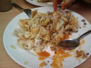 Murtabak Daging