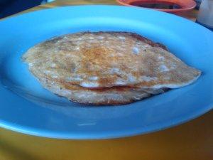 Roti Tampal
