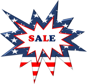 Presidents' Day Sale 2018!