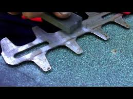 Sharpening Services Info | JB Hostetter & Sons