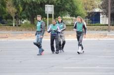Where do we go!: Jason, Adam, Michae & Denis