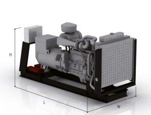 Open generator JBJ