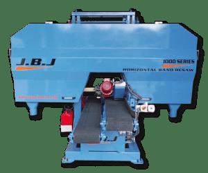Ленточнопильный станок серии jbj 1000 является 300