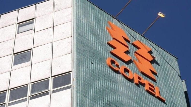 Copel anuncia Concurso Público com vários cargos e salários de até R$ 7,2 mil 1