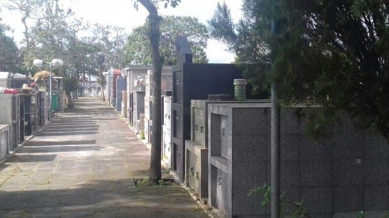 Prefeitura investiga venda clandestina de terreno no Cemitério Municipal 1