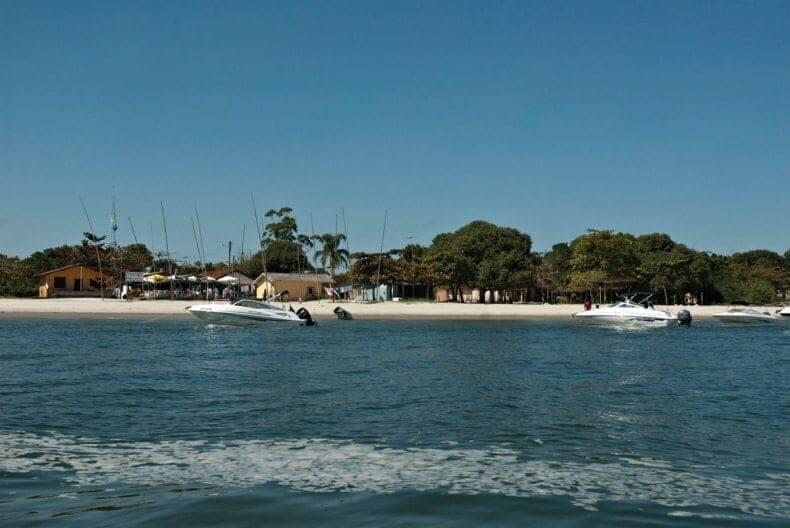 Máxima prevista para domingo é de quase 40ºC no litoral 1