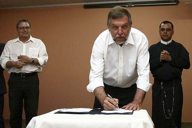 Dia da Padroeira do Paraná é incluído no calendário oficial do Estado 1