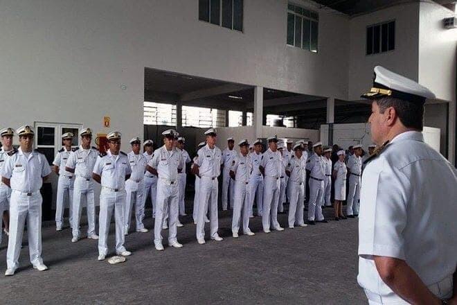 Capitania dos Portos do Paraná comemora 162 anos de criação 1