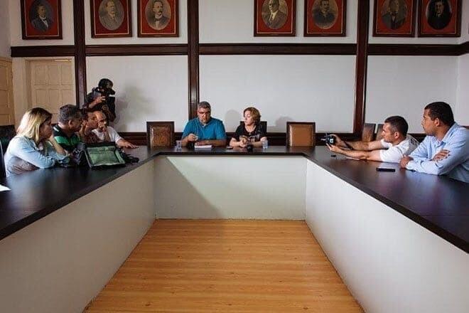 Proposta de fechamento de escola presidente Costa e Silva será discutida com comunidade 1