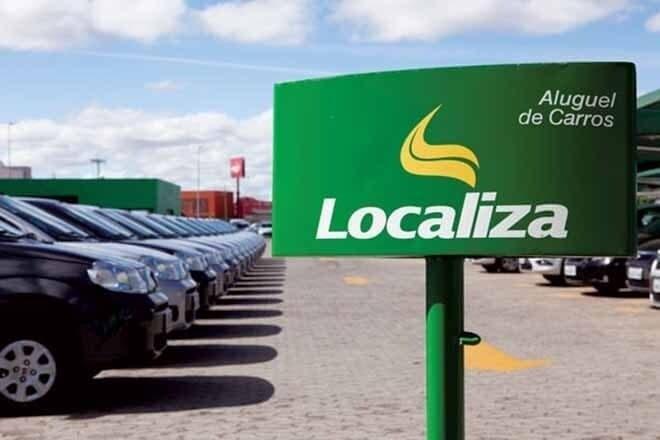 Localiza tem lucro menor no 1º tri, vê 2015 mais desafiador 1
