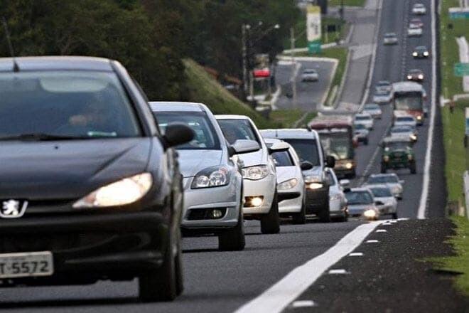 No Paraná, homicídios culposos no trânsito têm queda de 16% 1