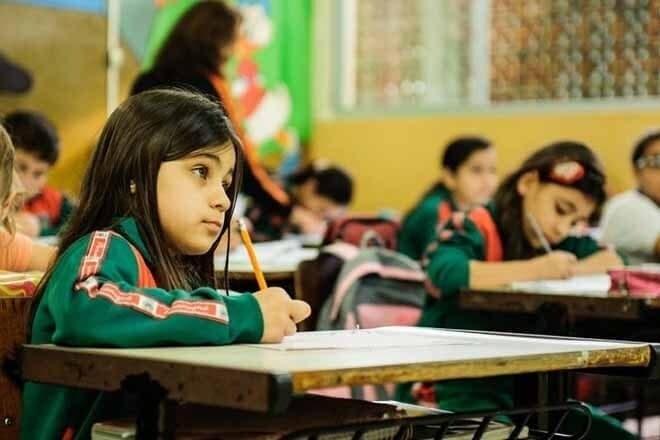 Prossegue período de matrícula e rematrícula nos CMEIs e escolas municipais 1