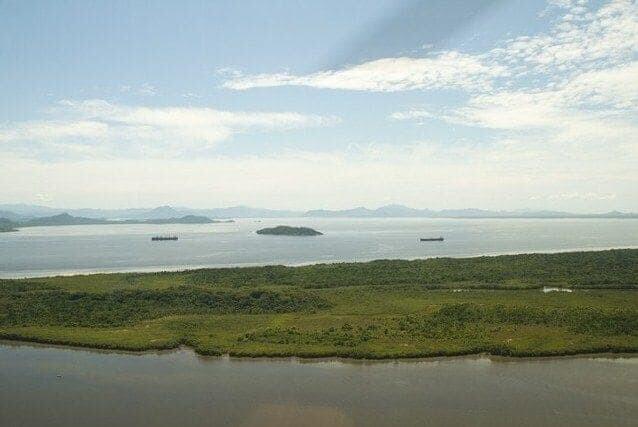 Autorização para instalação da Subsea 7 em Pontal do Paraná é entregue em Brasília 1