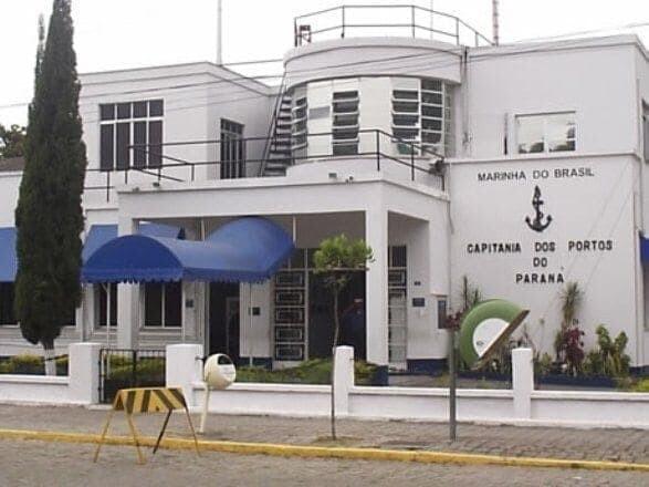 Marinha do Brasil abre vaga para pedagogo em Paranaguá 1
