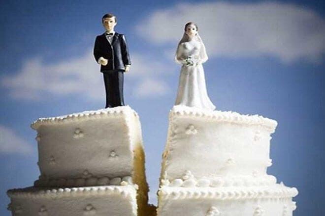 Para cada 1003 casamentos ao ano, ocorrem 427 separações em Paranaguá 1