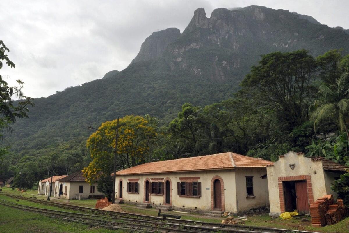 "Pico do Marumbi corre risco de ser ""vendido"" para iniciativa privada 1"