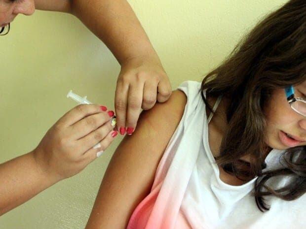 Multivacinação começa em todas as unidades de saúde do Paraná 1