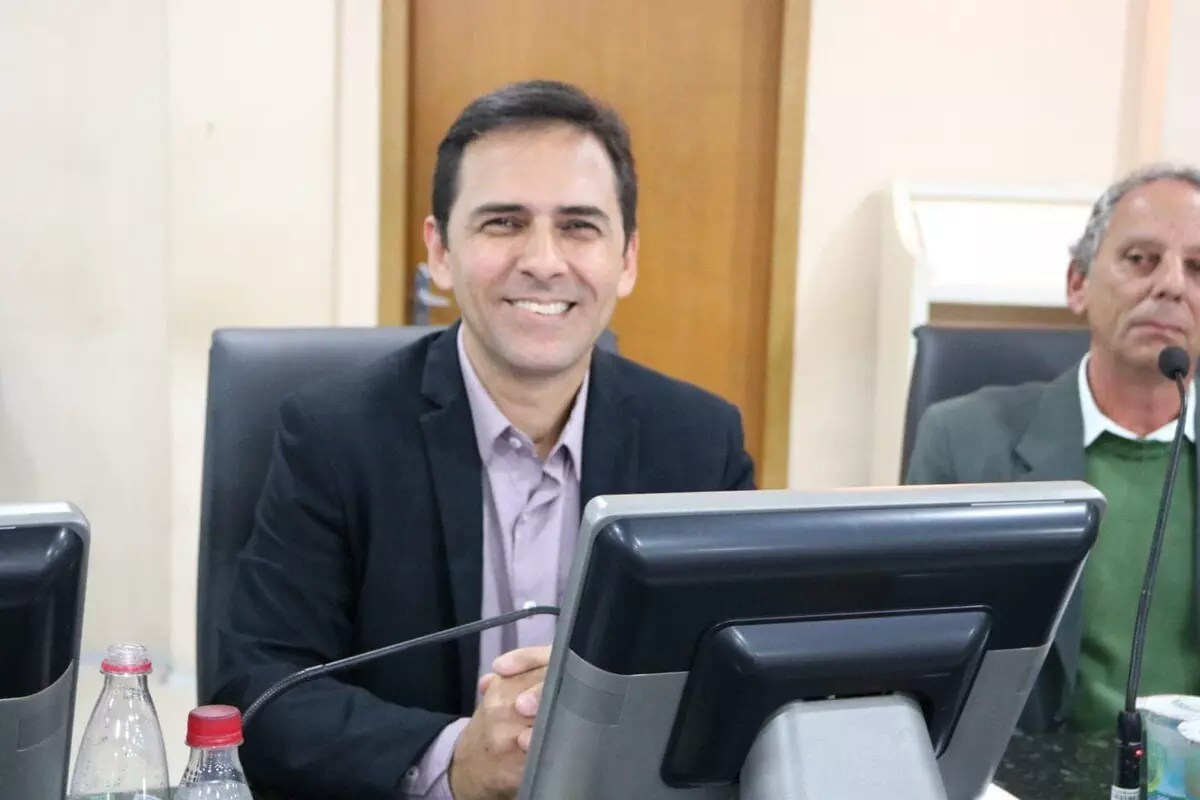 Candidatura de Adriano Ramos para prefeitura é confirmada 1