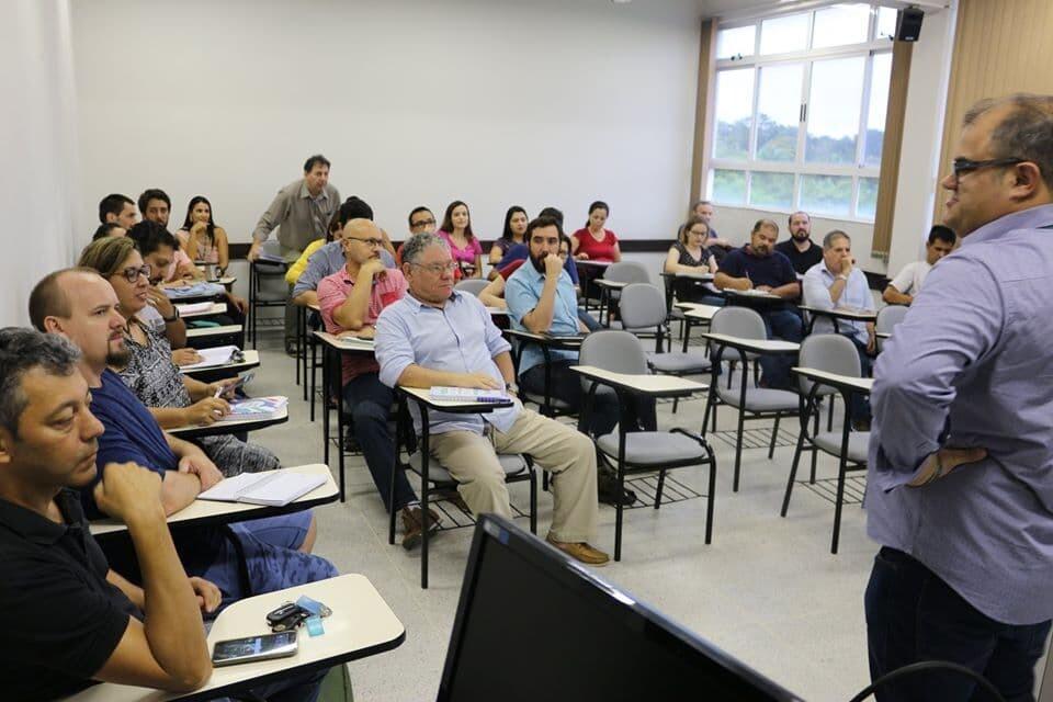 IFPR tem vagas abertas para cursos gratuitos destinados a jovens e adultos
