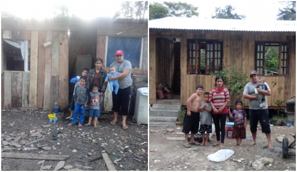 """De alimentos à construção de casa, grupo """"Rede Solidária Matinhos"""" mobiliza comunidade 1"""