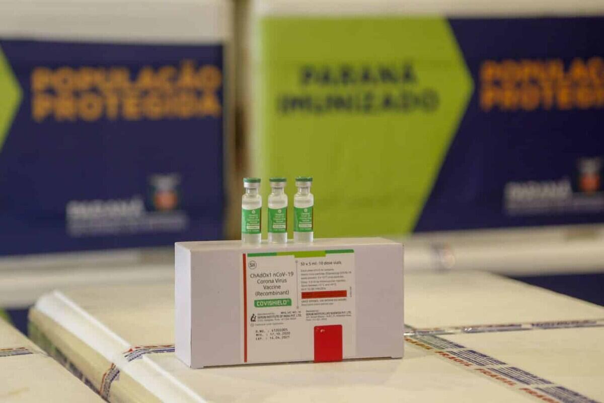 Paranaguá e Guaratuba vão integrar consórcio de compras de vacinas 1