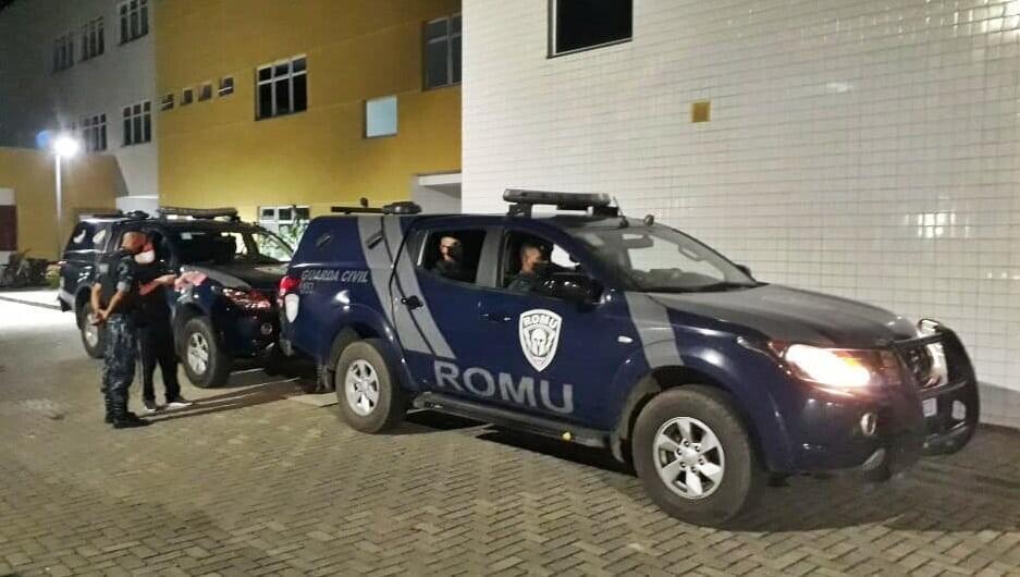 Operação da Polícia Civil mira suspeitos de homicídios em Paranaguá 2