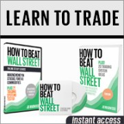 how to beat wall street banner