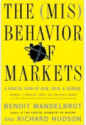 misbehavior of markets best trading books