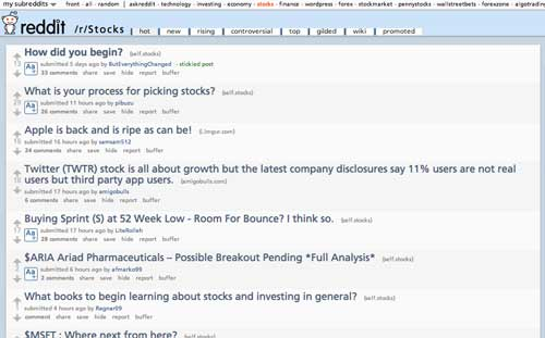 How to learn trading online