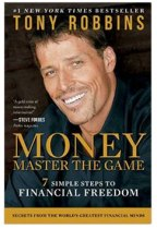 Money, master the game by tony robbins book