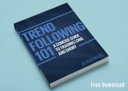 Trend Following PDF –Download It Here