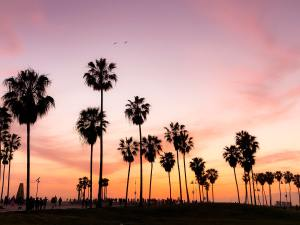 moving to West Los Angeles with children for beaches and sunsets