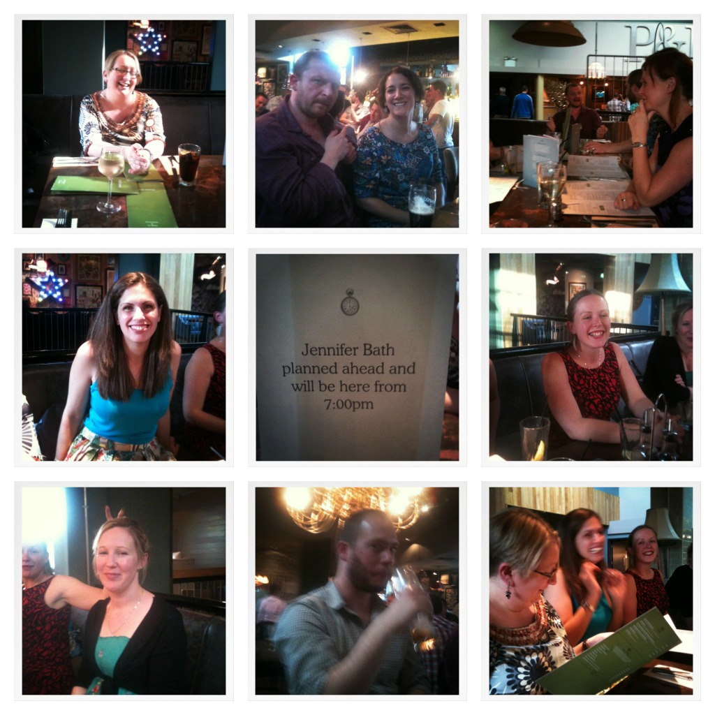 South West Blogger Social: #PPMeetUp
