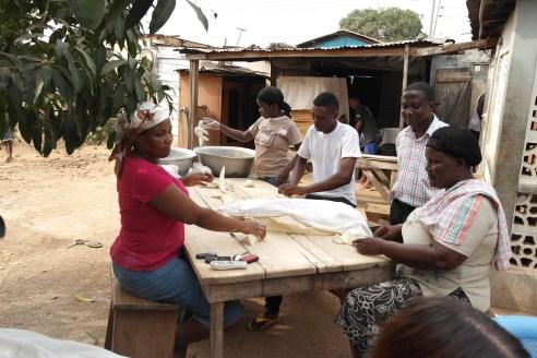 Ghana #goodwork #comicrelief