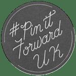 Hello, My Name is Jenny and I am a Pin-addict #PinItForwardUK Campaign