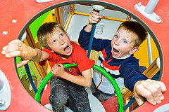 Prize Draw: Win a Family Ticket to Lightwater Valley