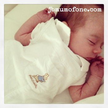 Review: Little Casa Clothing for Children