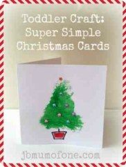 Toddler-Craft-Super-Simple-Christmas-Cards
