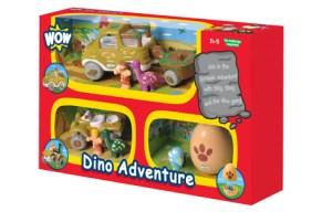 WOW toys: Dino adventure