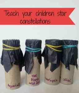star-constellations