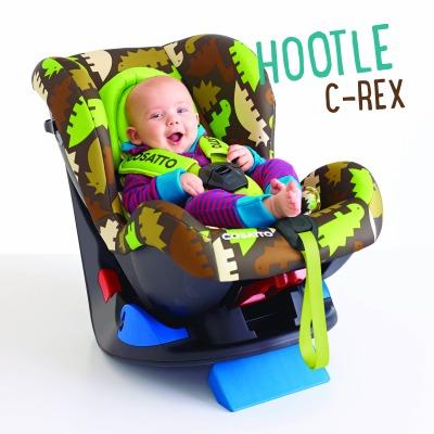 Cosatto Hootle C Rex Car Seat
