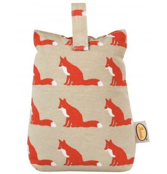 The Handpicked Collection: Proud Fox Doorstop