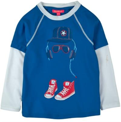 Sunuva Rashguard T-Shirt