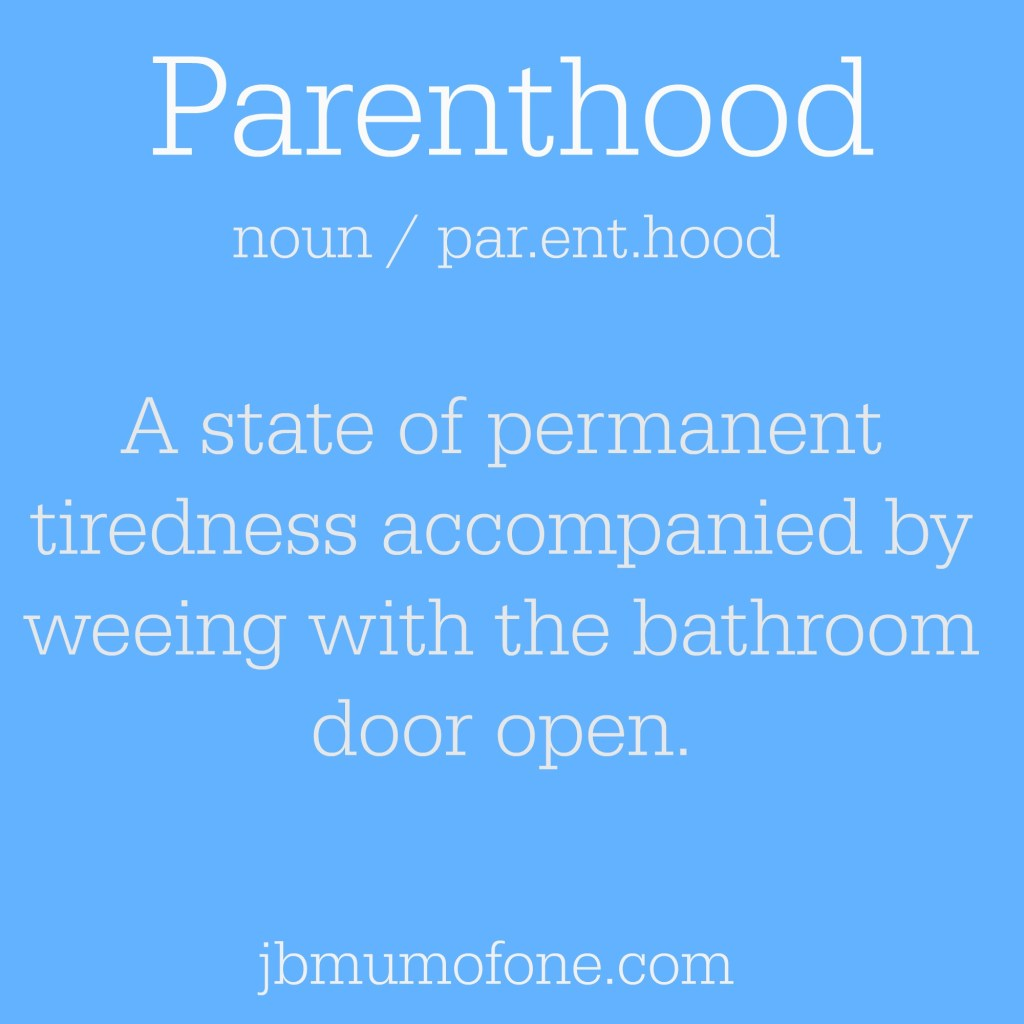 Parenthood