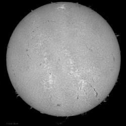 Sun 5-24-2013, Sunspot AR 1756