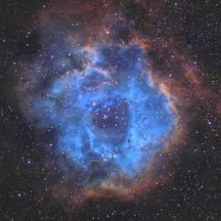 NGC 2237, NGC 2238, NGC 2239, NGC 2246