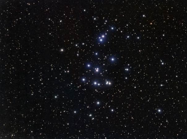 Messier 44, M44