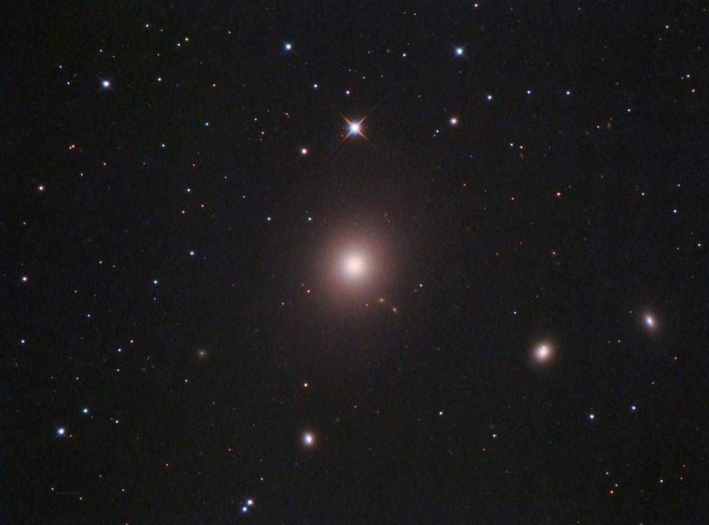 M87,Virgo A,NGC 4486
