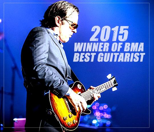 2014 BMA
