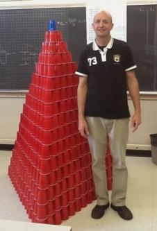 cup stacking Alex Overwijk 5